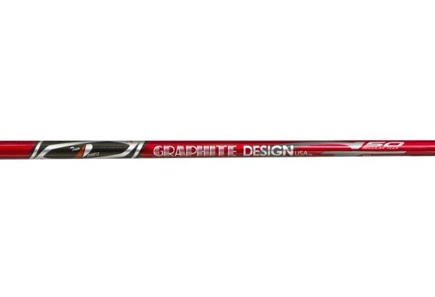 Graphite Design G-Series 50