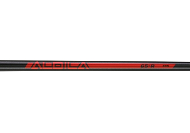 "Aldila 65 OEM Graphite Driver Shaft - 0.335"" Tip"