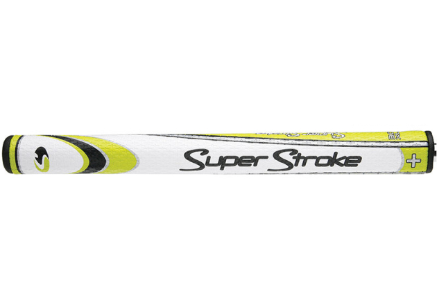 SuperStroke Plus 3.0 XL Putter Grip - Yellow