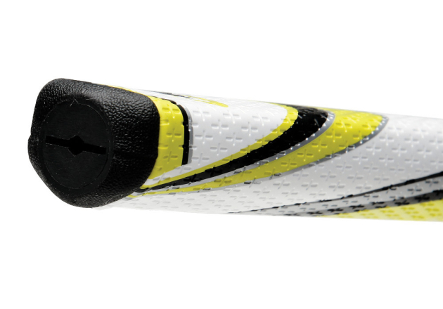 SuperStroke Plus Flatso 2.0 XL Putter Grip - Yellow