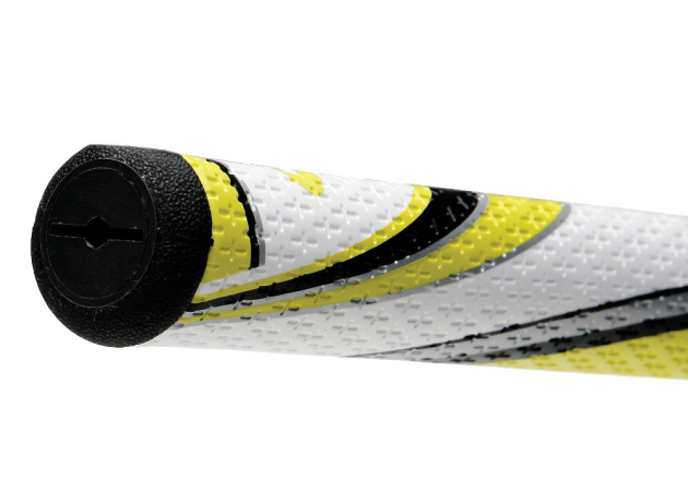 SuperStroke Plus 2.0 XL Putter Grip - Yellow