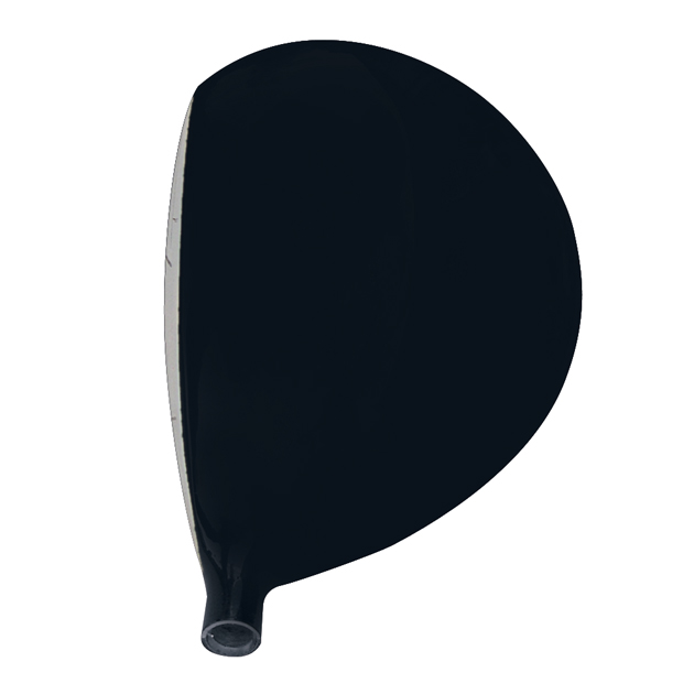 Tiger Edge Grand Slam Driver Head