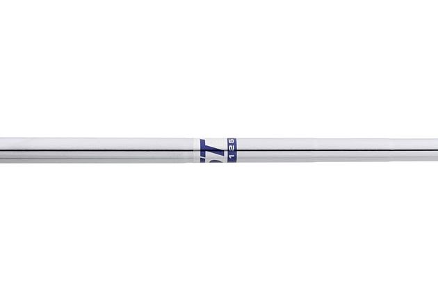 FST 125 Steel Iron Golf Shaft