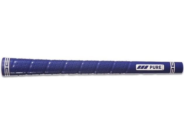 Pure Grips P2 Wrap Standard Blue - 13 pc Grip Kit