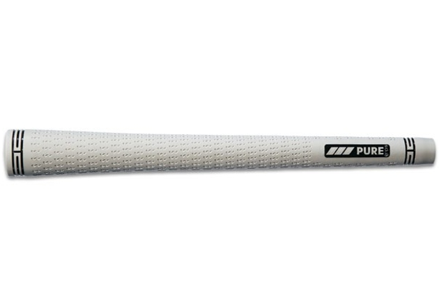 Pure Grips Pro Undersize White - 13 pc Grip Kit