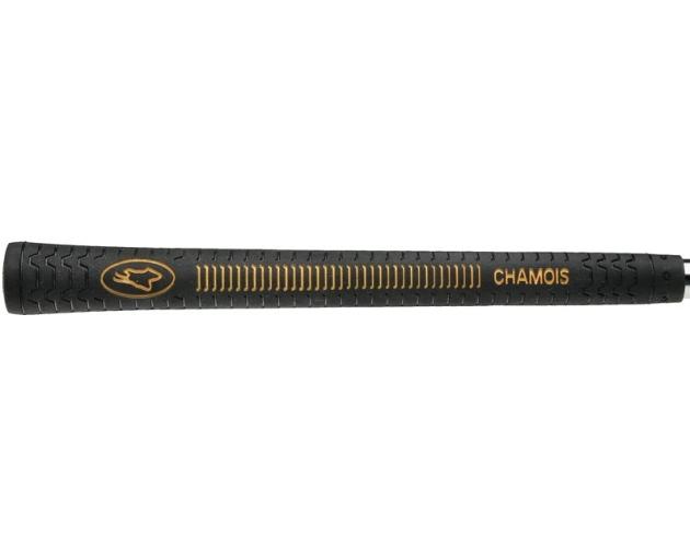 Avon Chamois Standard Black Grip Kit