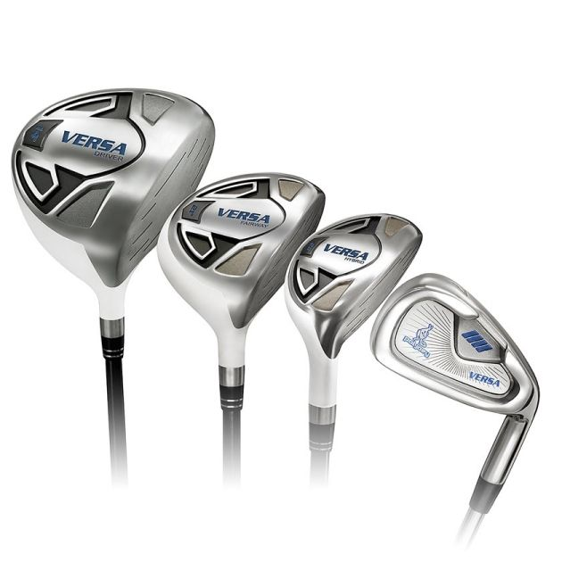 Pal Joey Versa Junior Fairway Wood Head