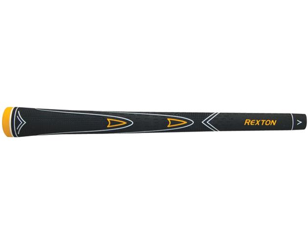 Rexton Yellow Line Velvet