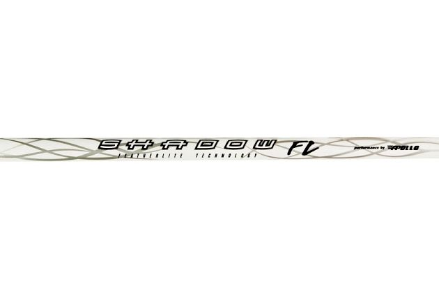 Apollo Shadow FL Graphite Shafts