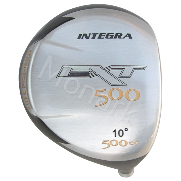Integra EXT 500 Driver Head