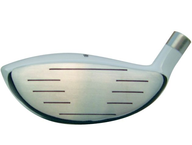 Heater F-35 Fairway Wood Head RH