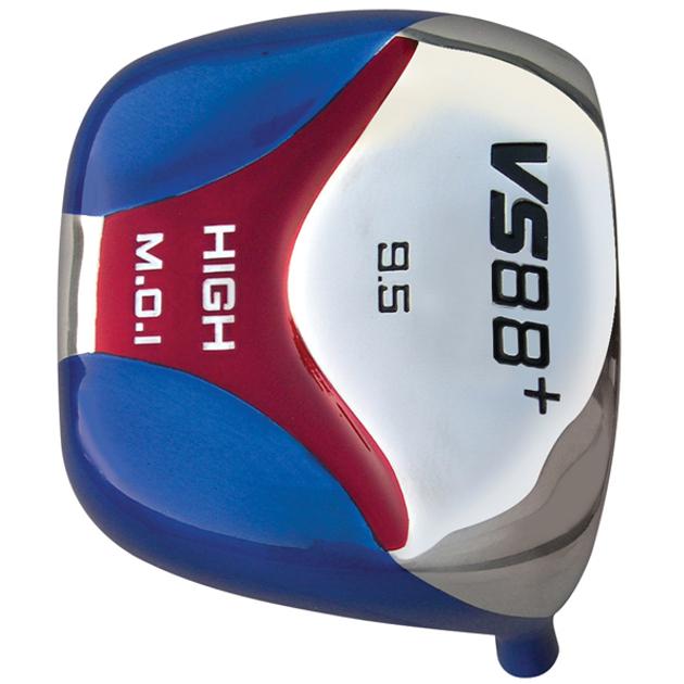 VS88+ High MOI Driver Head Right Hand