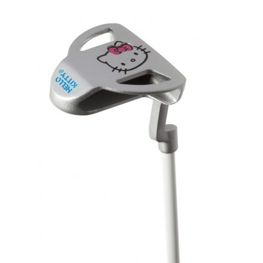 Hello Kitty Go! Junior Golf Set - 9-12 Years