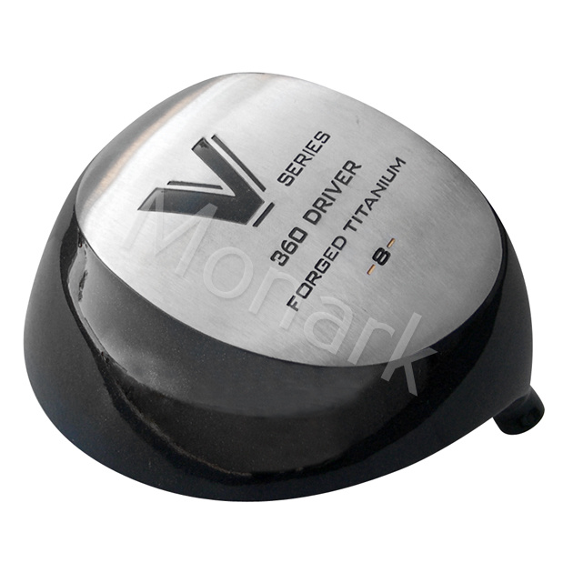 V-Series 360 Titanium Driver Head