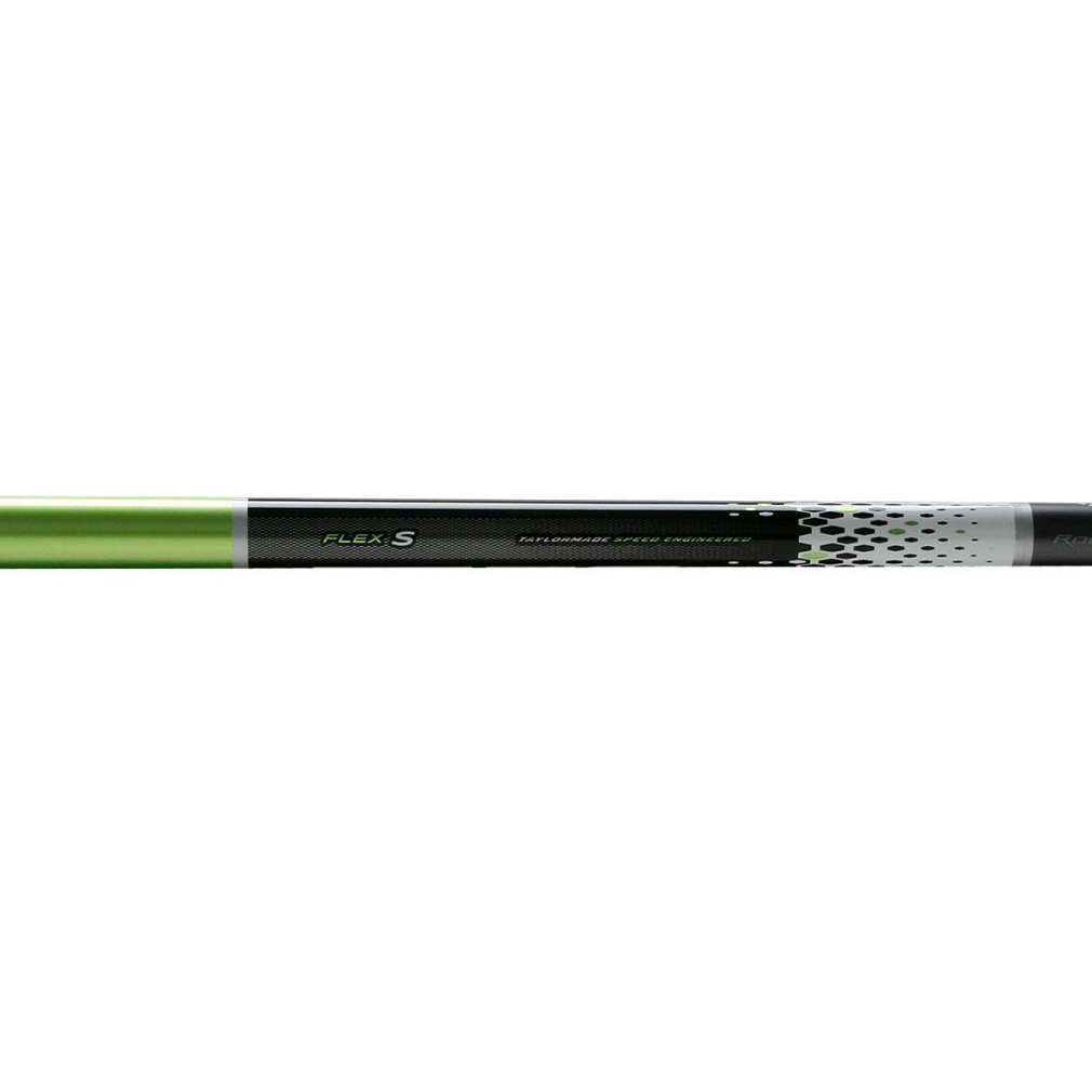 TaylorMade RBZ Rescue Hybrid Graphite Shaft