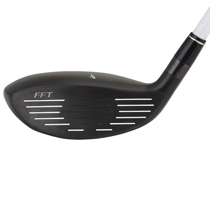 Custom-Built PowerBilt Air Force One DFX Fairway Wood