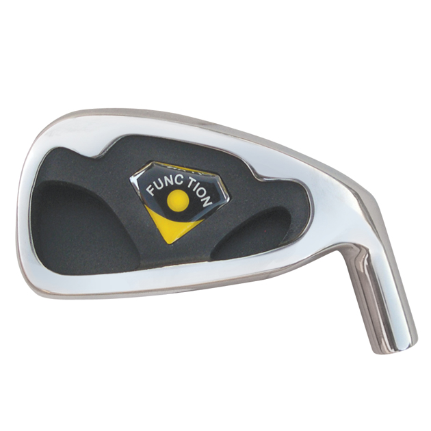 Built Function Iron Set