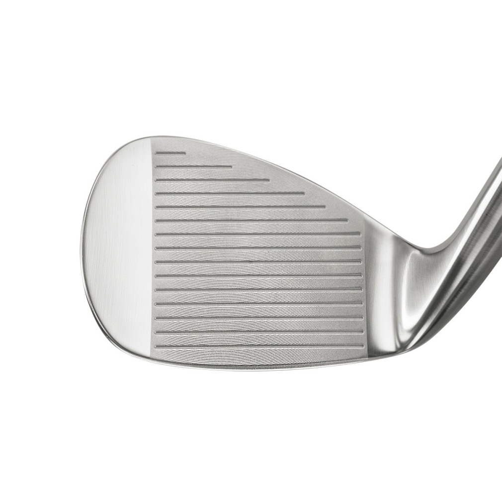 Custom-Built Dynacraft Dual Milled CNC Forged Wedge