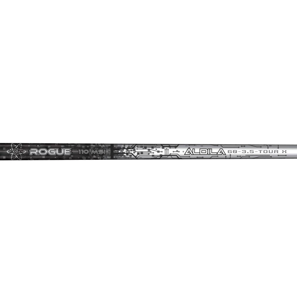 Aldila Rogue Tour Black 110msi Limited Edition Golf Shaft