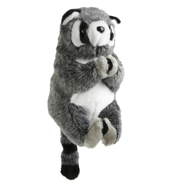 Raccoon Driver Headcover
