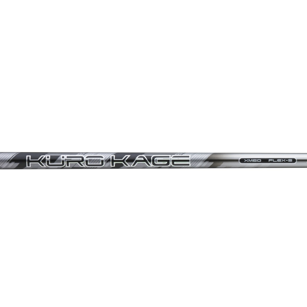 Mitsubishi-Rayon Kuro Kage XM Graphite Wood Shaft