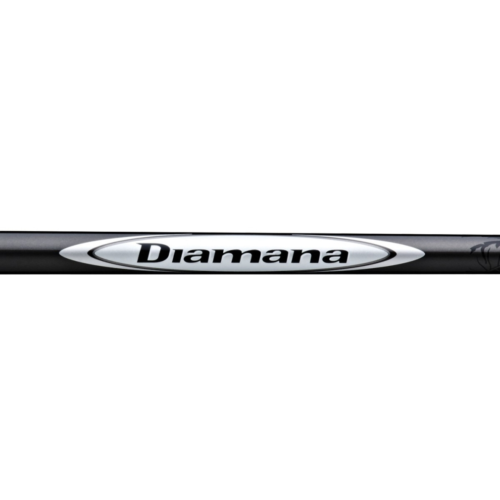 Mitsubishi-Rayon DIAMANA W-Series Graphite Wood Shaft