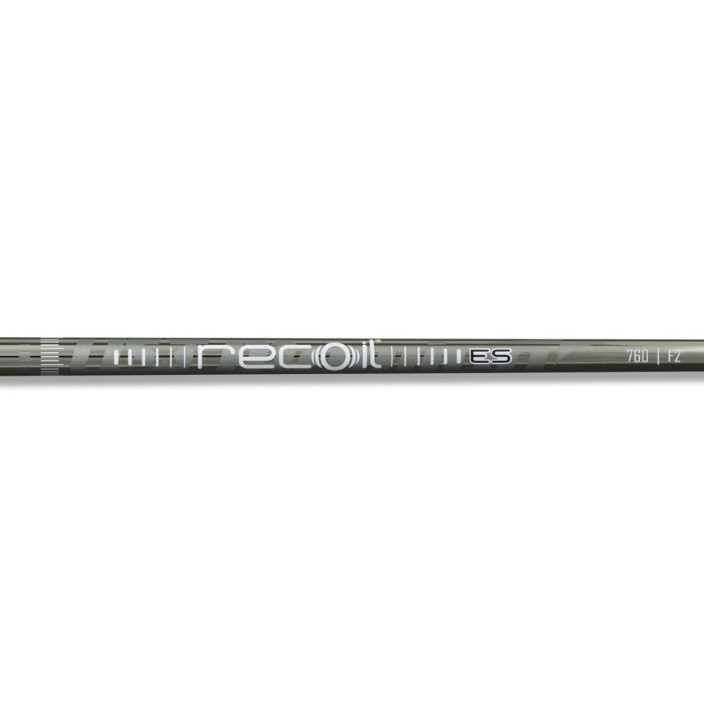 UST-Mamiya Recoil 760 Graphite Iron Shafts