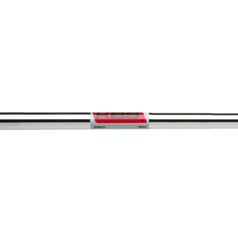 KBS 580 Junior Steel Iron Golf Shaft