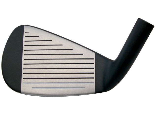 Heater F-35 Hybrid / Iron Combo Set (8 Heads)