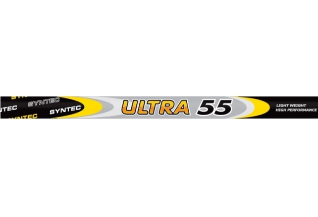 Syntec Ultra-55 Graphite Shafts