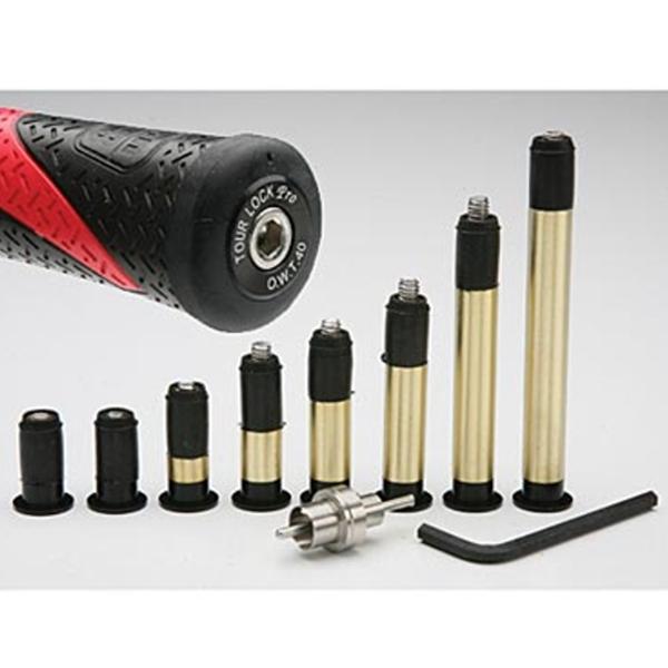 Tour Lock Pro Counterweight - 8 gram