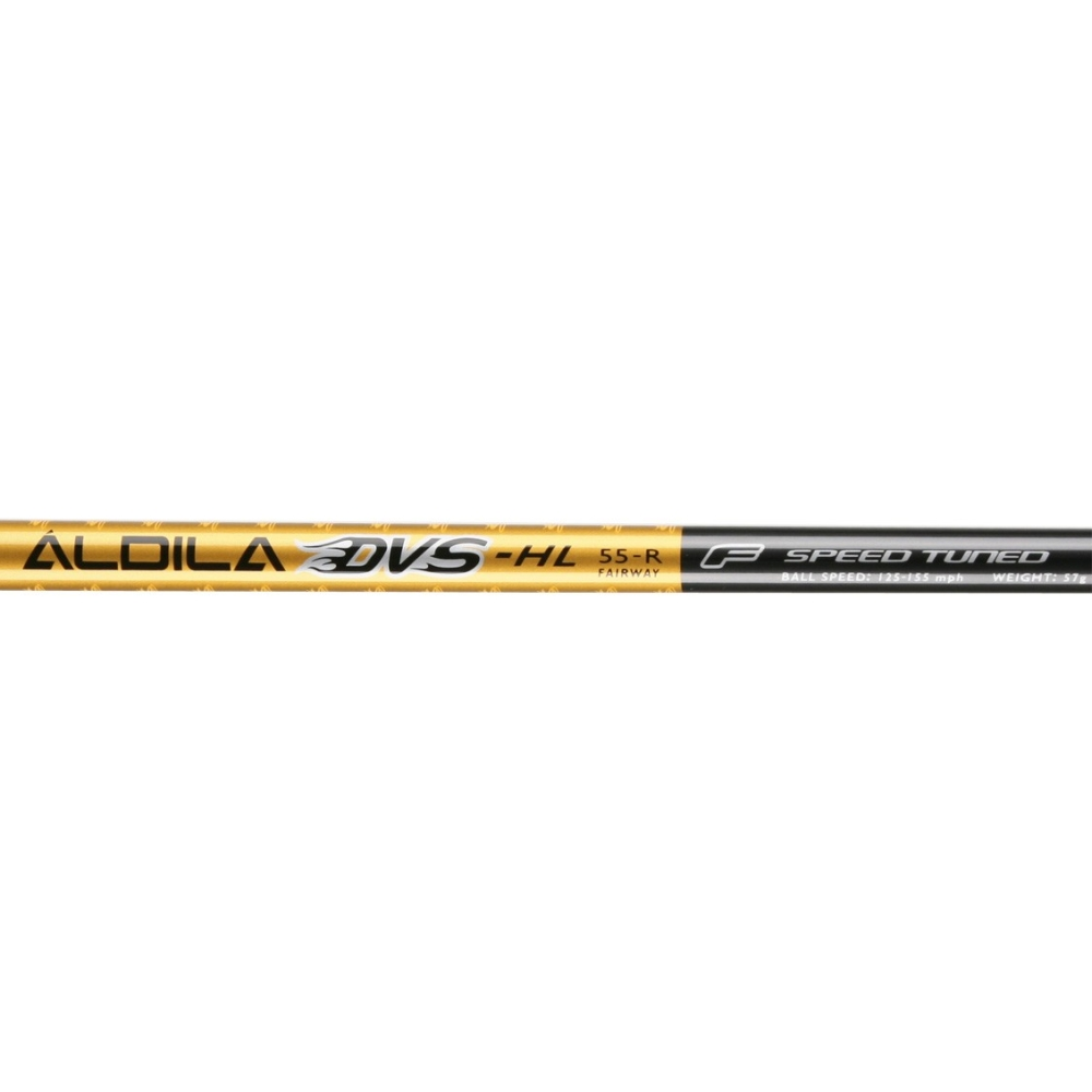Cobra / Aldila DVS-HL 55 Fairway Graphite Shaft - R Flex