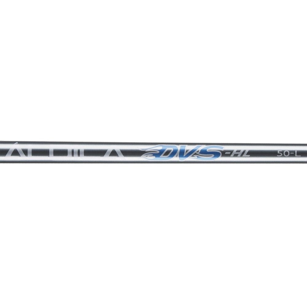 "Cobra / Aldila DVS HL 50 0.355"" Taper Tip Graphite Iron Shaft - L Flex"