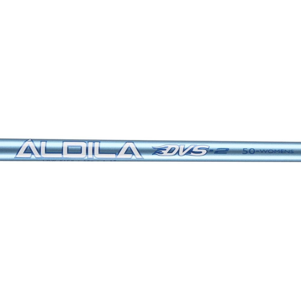 "Cobra / Aldila DVS-2 50 0.355"" Taper Tip Graphite Iron Shafts - L Flex"