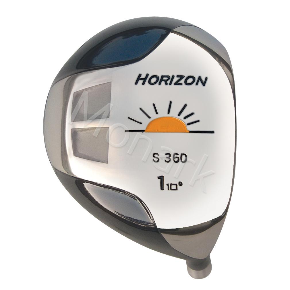 Horizon S360 Titanium Driver Head
