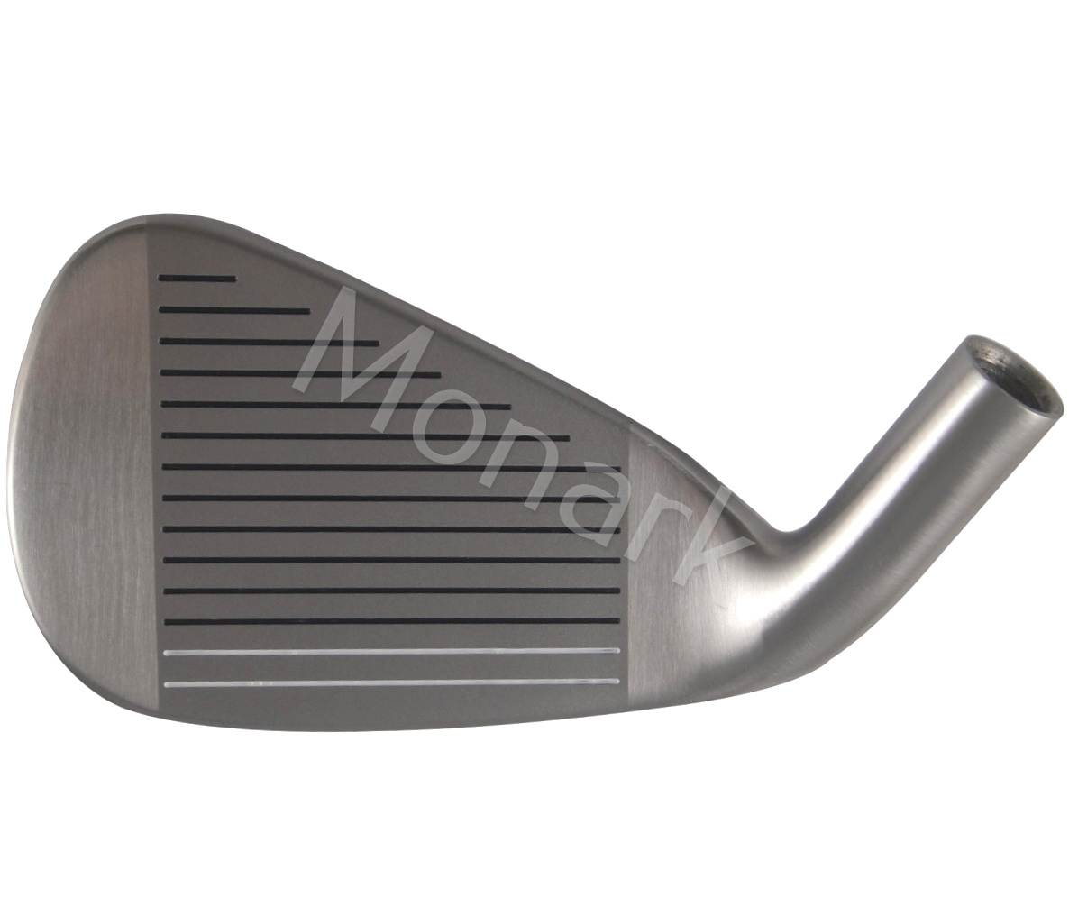 Custom-Built Turbo Power Ipak Wedge