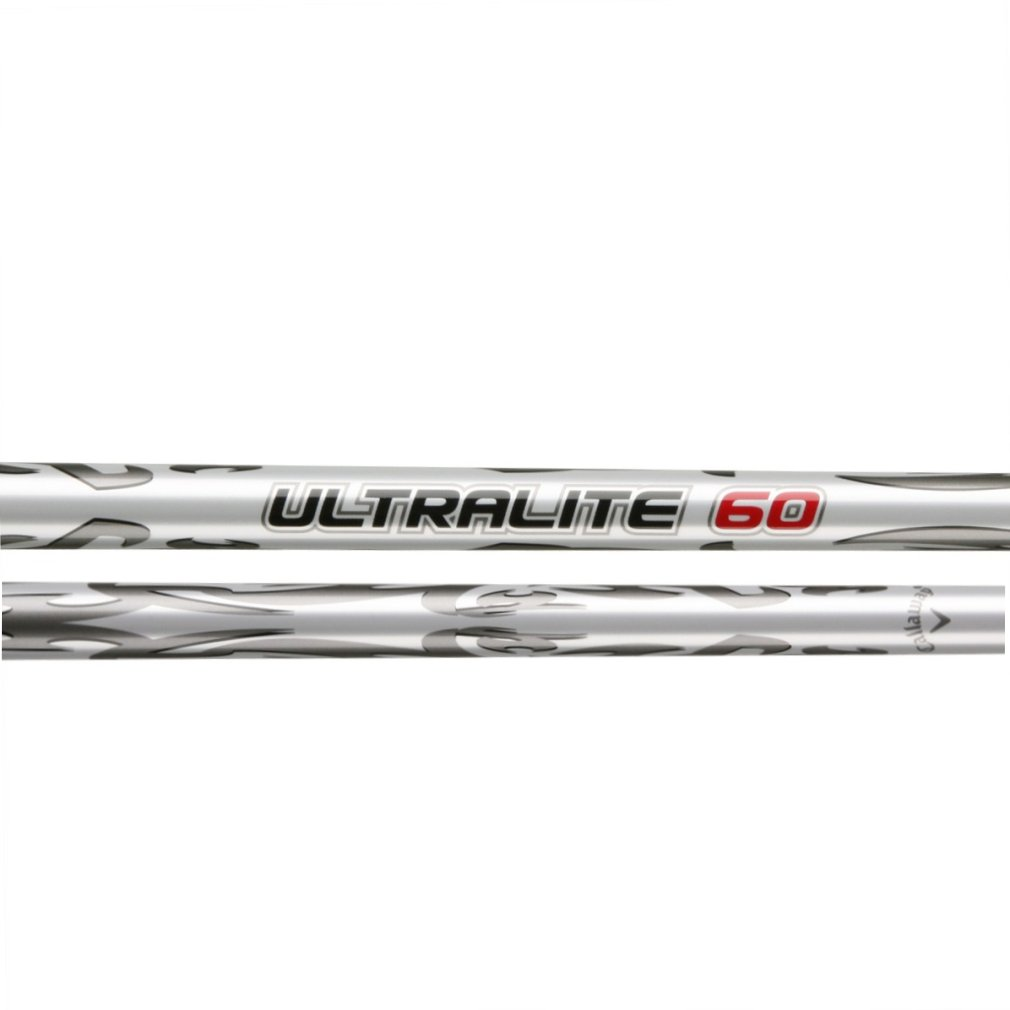 Callaway X Hot Ultralight Graphite Iron Shafts