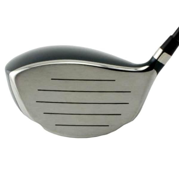 Bang Golf Bangenstein Tri-Face Titanium Driver Head