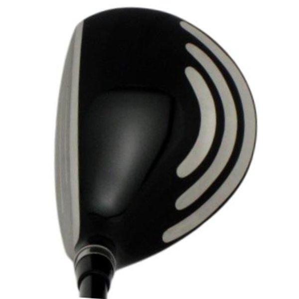 Bang Golf Bang-O-Matic Beta Titanium Fairway Wood Head