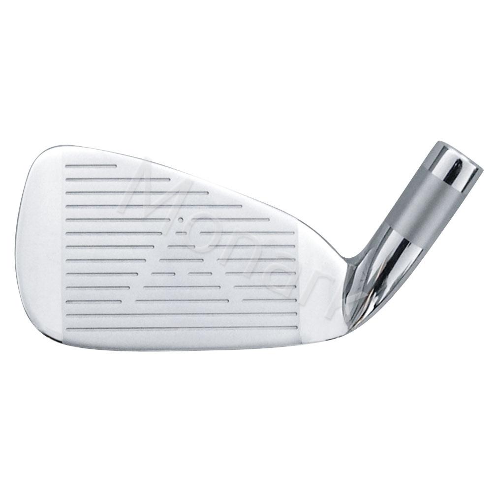 Custom-Built Bang Golf Bang-O-Matic CenterCut CNC Milled Forged Irons