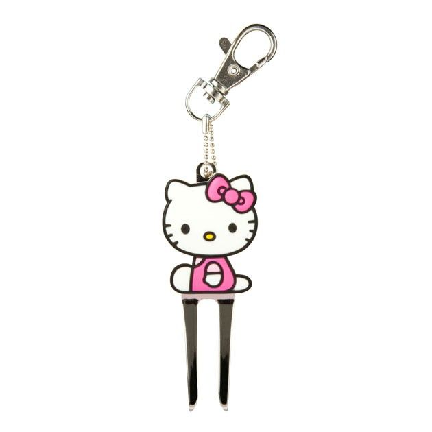 Hello Kitty Golf Divot Tool