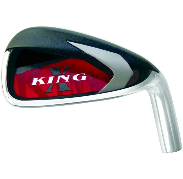 King-X Iron Component Kit