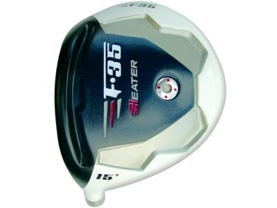 Built Heater F-35 10-Club Set Left Hand