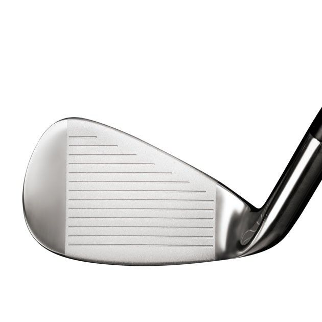 Acer XF High Trajectory Iron Head