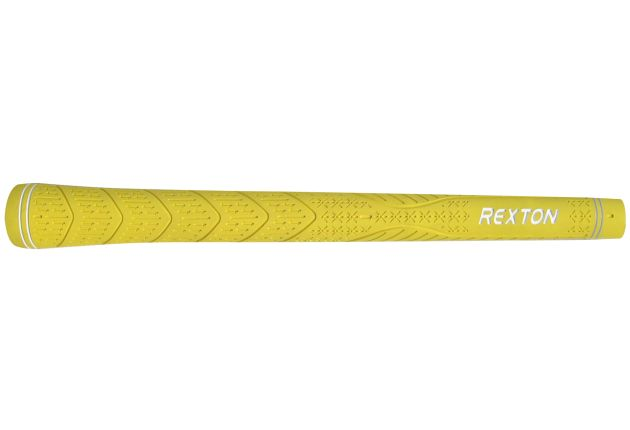 Rexton Neon Yellow Velvet Grip Kit