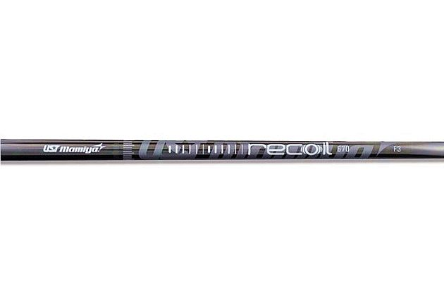 UST-Mamiya Recoil 660 Graphite - Iron