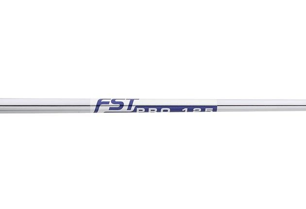 FST Pro 125 Stepless Steel Iron Golf Shaft