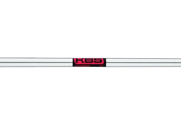 KBS Hybrid Steel Shafts