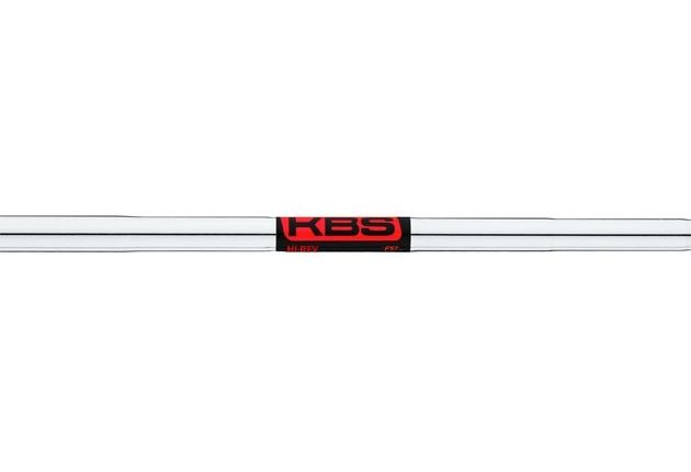 KBS Hi-Rev Wedge Steel Tapered