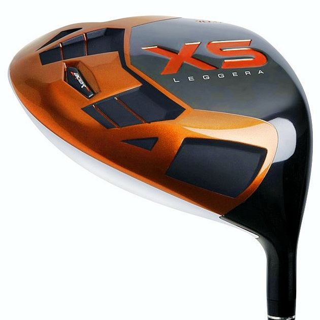 Acer XS Leggera Titanium Driver Head